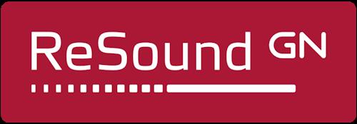 Logotipo de ReSound